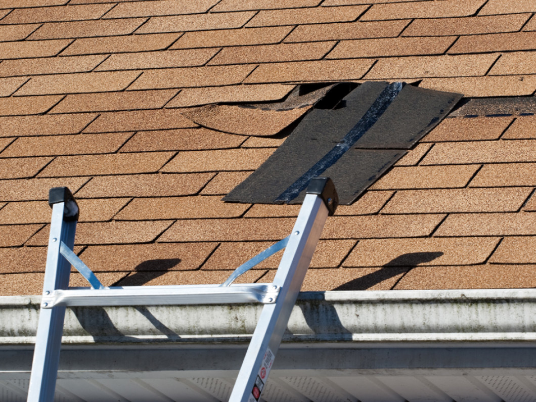 Does your Shreveport, LA home need a roof inspection?